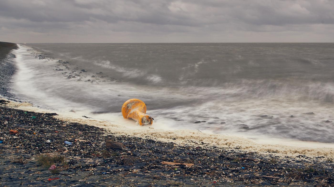 Pixel Dizign strand landschap fotografie