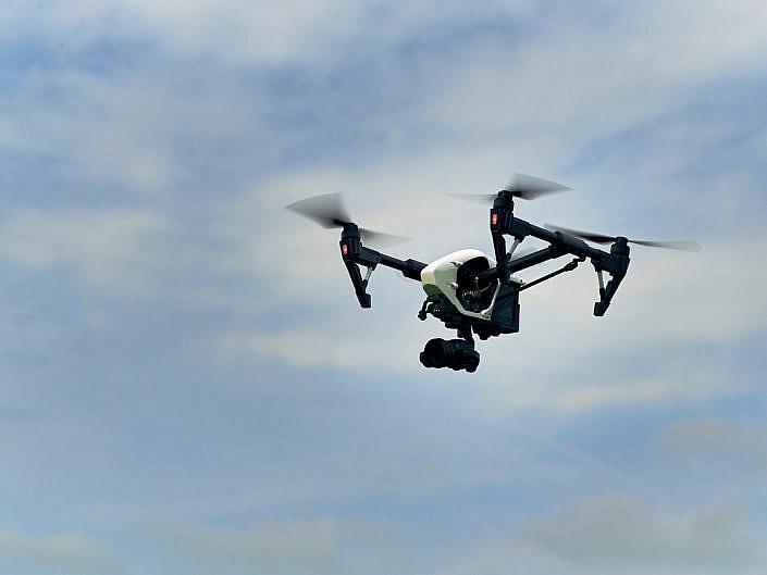 Drone image's 1